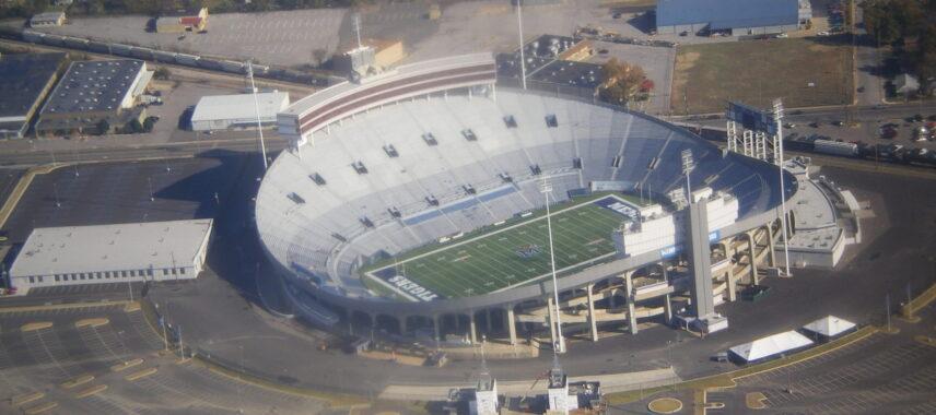Uom Stadium