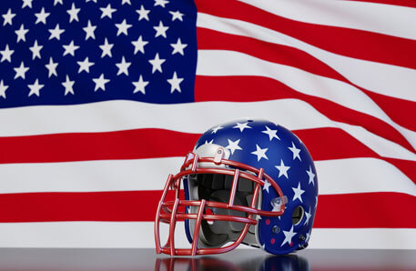 Welcome to Football Tripper USA