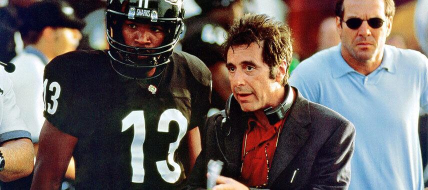 Al Pacino Any Given Sunday