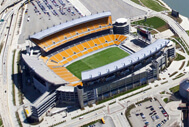 Heinz Field - Pittsburgh Steelers