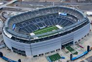 MetLife Stadium - New York Giants & Jets